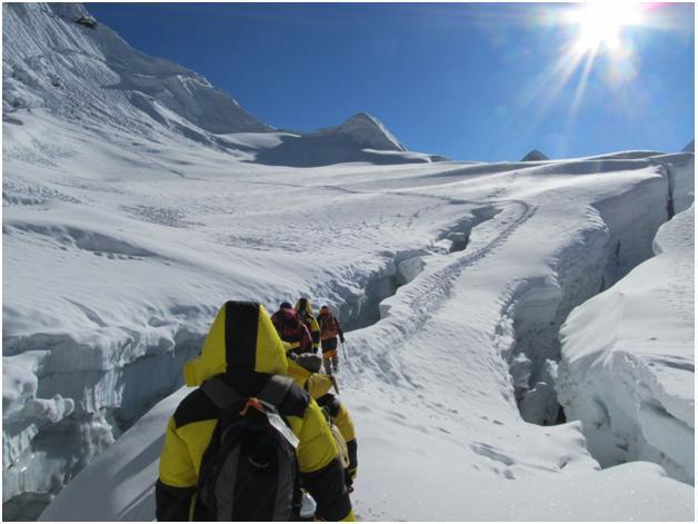 Giripremi Everest Expedition