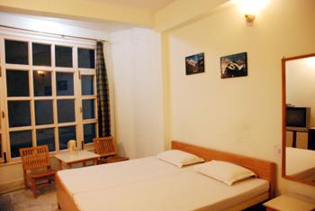 Hotel Bhagat Govind Ghat