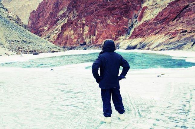 Chadar trek 2015_1