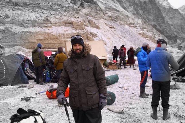 Chadar trek 2015_2