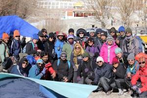 Chadar Trek 2016_1
